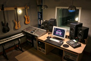 Powerstudio London Artist Development